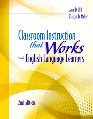 Classroom Instruction That Works with English Language Learners,  2nd Edition EBOOK