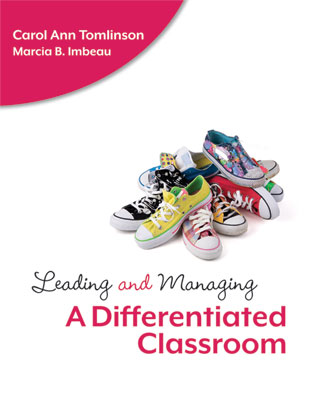 Leading and Managing a Differentiated Classroom EBOOK