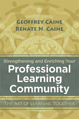 Strengthening and Enriching Your Professional Learning Community: The Art of Learning Together (EBOOK)