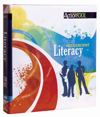 Adolescent Literacy: An ASCD Action Tool (EBOOK)