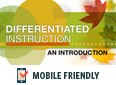 Differentiated Instruction: An Introduction