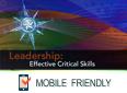 Leadership: Effective Critical Skills
