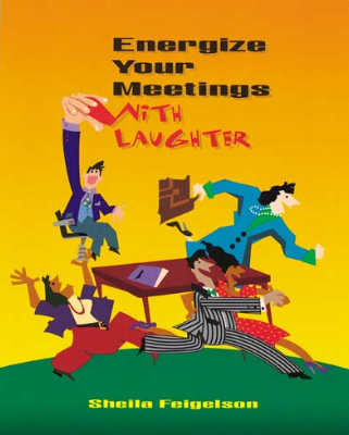 Energize Your Meetings with Laughter