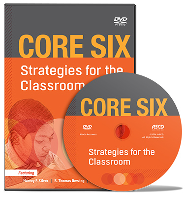 Core Six: Strategies for the Classroom DVD