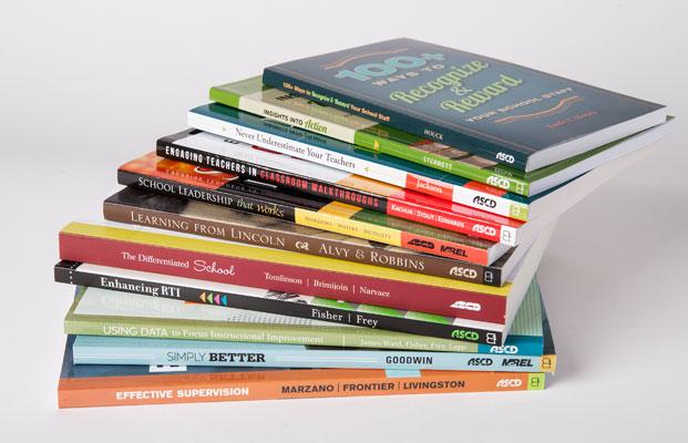ASCD Principal Resource Collection (12 Titles)