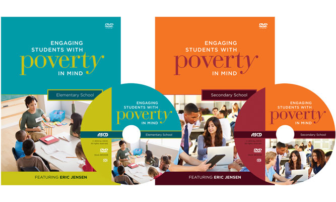 Engaging Students with Poverty in Mind DVD Series