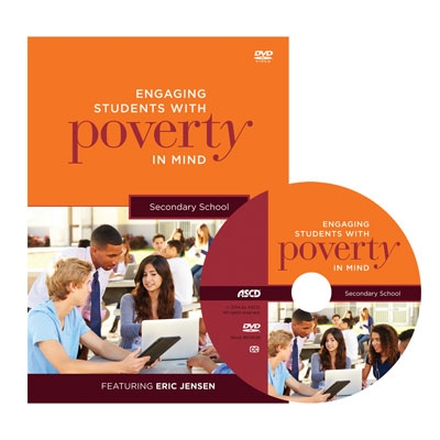 Engaging Students with Poverty in Mind: Secondary School DVD