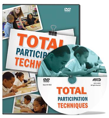 Total Participation Techniques DVD