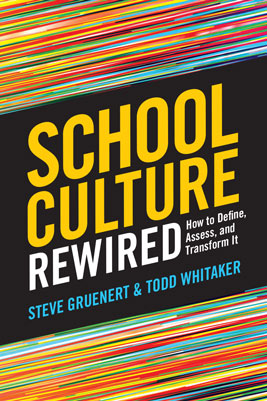 School Culture Rewired: How to Define, Assess, and Transform It EBOOK