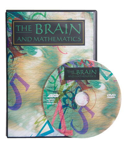 The Brain and Mathematics  (DVD and Facilitator's Guide)
