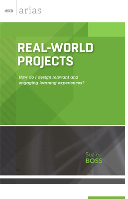 Real-World Projects(EBOOK)