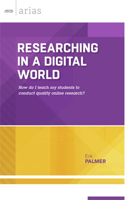 Researching in a Digital World: How do I teach my