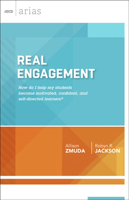 Real Engagement: How do I help my students become
