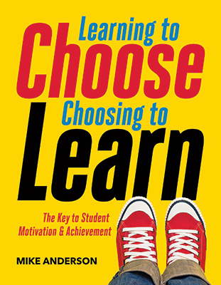 Learning to Choose, Choosing to Learn: The Key to