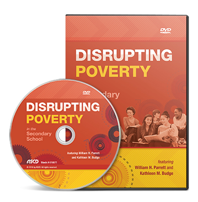 Disrupting Poverty in the Secondary School Classroom (DVD)