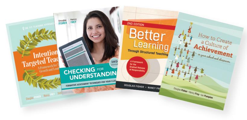 FIT Teaching leadership Bundle
