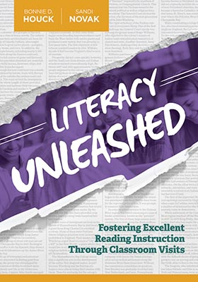 Literacy Unleashed: Fostering Excellent Reading Instruction Through Classroom Visits EBOOK