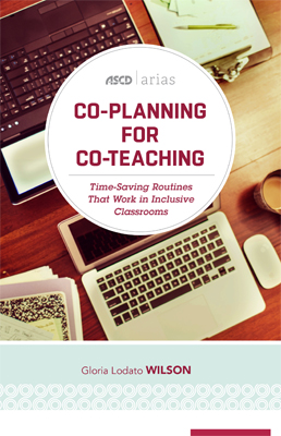 Co-Planning for Co-Teaching: Time-Saving Routines