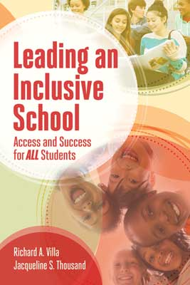 Leading an Inclusive School: Access and Success for ALL Students EBOOK