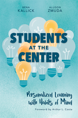 Students at the Center: Personalized Learning with habits of mind