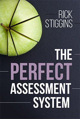 The Perfect Assessment System EBOOK