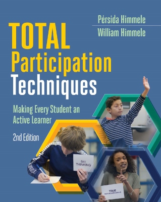 Total Participation Techniques: Making Every Student an Active Learner, 2nd ed. EBOOK