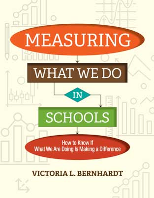 Measuring What We Do in Schools: How to Know If What We Are Doing Is Making a Difference EBOOK