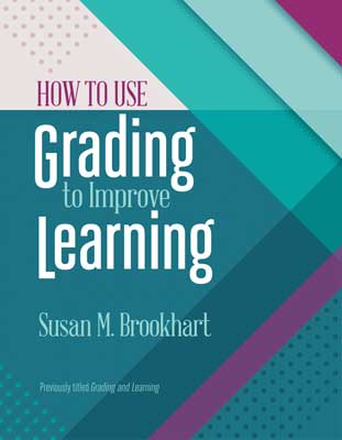 How to Use Grading to Improve Learning EBOOK