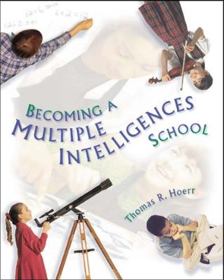 Becoming a Multiple Intelligences School - Digital Edition
