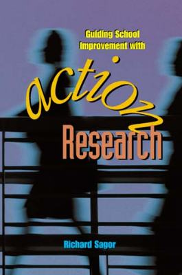 Guiding School Improvement with Action Research (EBOOK)