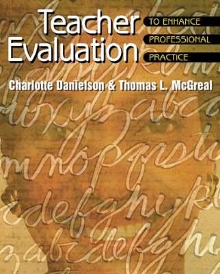 Teacher Evaluation to Enhance Professional Practice (EBOOK)