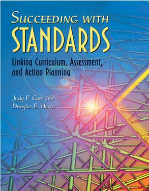 Succeeding with Standards: Linking Curriculum, Assessment, and Action Planning (EBOOK)