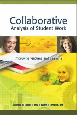 Collaborative Analysis of Student Work: Improving Teaching and Learning (EBOOK)