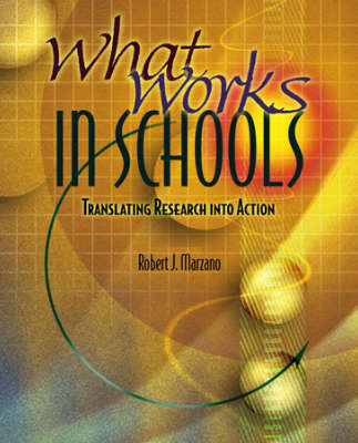 What Works in Schools: Translating Research into Action (EBOOK)
