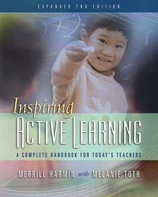 Inspiring Active Learning: A Complete Handbook for Today's Teachers, Expanded 2nd Edition (EBOOK)