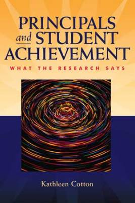 Principals and Student Achievement: What the Research Says (EBOOK)