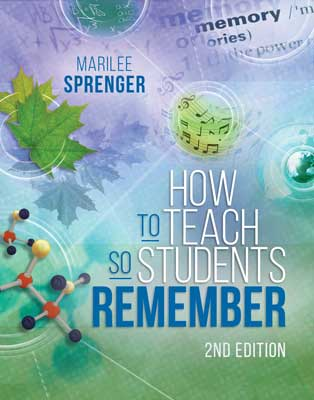 How to Teach So Students Remember, 2nd Edition EBOOK