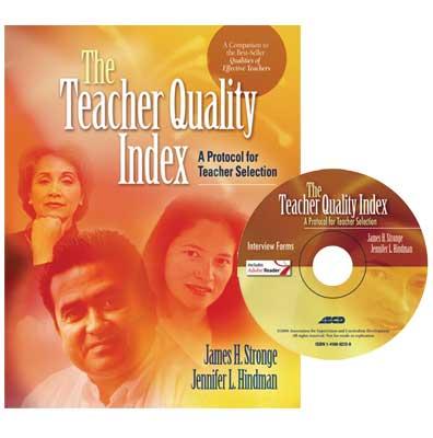 The Teacher Quality Index: A Protocol for Teacher Selection (EBOOK)