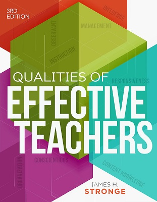 Qualities of Effective Teachers, 3rd Edition EBOOK