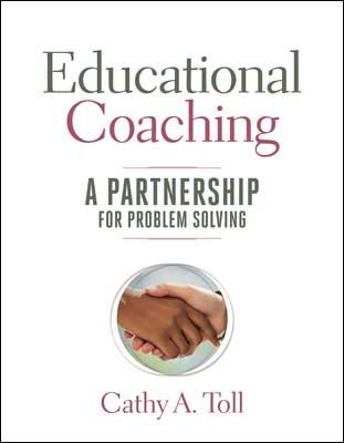 Educational Coaching: A Partnership for Problem Solving EBOOK