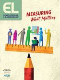 Educational Leadership February 2018 Measuring What Matters