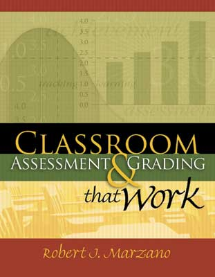 Classroom Assessment and Grading that Work (EBOOK)