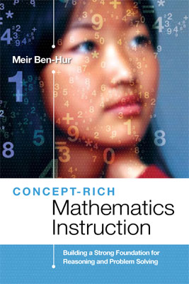 Concept-Rich Mathematics Instruction: Building a Strong Foundation for Reasoning and Problem Solving (EBOOK)