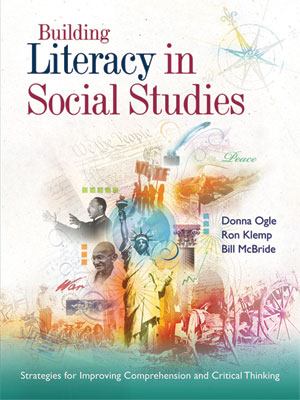 Building Literacy in Social Studies: Strategies for Improving Comprehension and Critical Thinking (EBOOK)