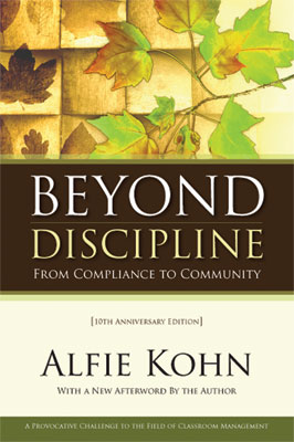 Beyond Discipline: From Compliance to Community, 10th Anniversary Edition (EBOOK)