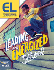 Educational Leadership March 2018 Leading the Energized School