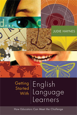 Getting Started with English Language Learners: How Educators Can Meet the Challenge (EBOOK)