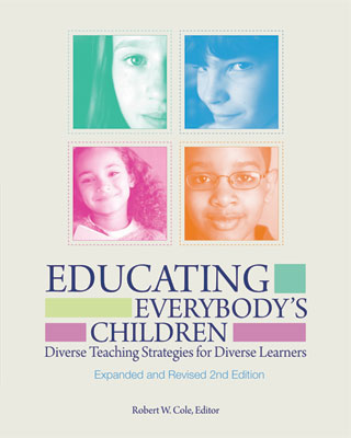 Educating Everybody's Children: Diverse Teaching Strategies for Diverse Learners, Revised and Expanded 2nd (EBOOK)