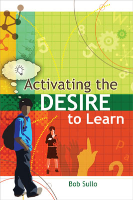 Activating the Desire to Learn (EBOOK)