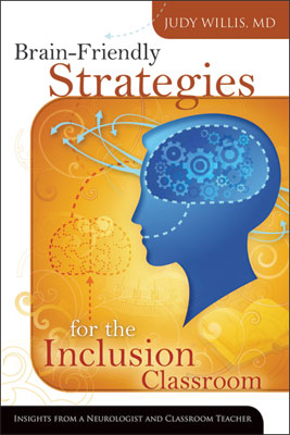 Brain-Friendly Strategies for the Inclusion Classroom (EBOOK)